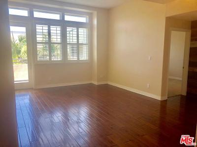 Rental For Rent: 7100 Playa Vista Drive #419
