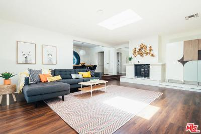 Los Angeles Single Family Home For Sale: 3465 West 54th Street