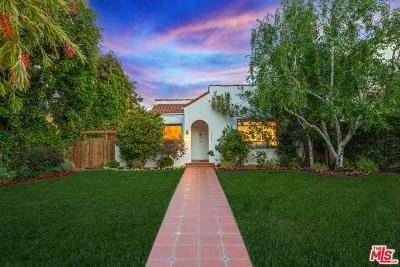 Single Family Home Active Under Contract: 12308 Darlington Avenue