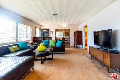 Single Family Home For Sale: 12459 Aneta Street