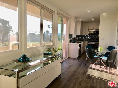 Playa Del Rey (C31) Rental For Rent: 6824 Esplanade #201