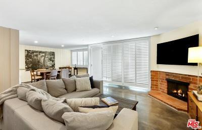 Culver City Condo/Townhouse Sold: 6365 Green Valley Circle #121
