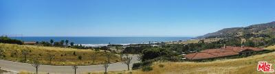 Malibu Residential Lots & Land For Sale: 6333 Sea Star Drive