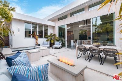 Venice Single Family Home For Sale: 2218 Glencoe Avenue
