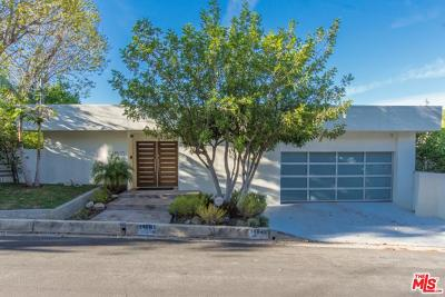 Single Family Home For Sale: 14645 Round Valley Drive