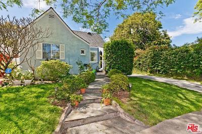 Single Family Home Active Under Contract: 12033 Herbert Street
