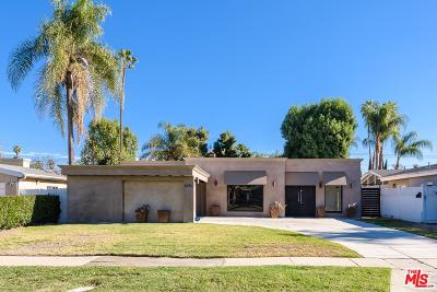 Woodland Hills Single Family Home Active Under Contract: 6250 Oakdale Avenue