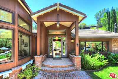 Shadow Hills Single Family Home Active Under Contract: 9940 Shadow Hills Drive
