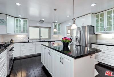 Marina Del Rey Condo/Townhouse For Sale: 4739 La Villa Marina #D
