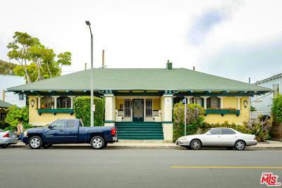 Residential Income For Sale: 1300 Riviera Avenue