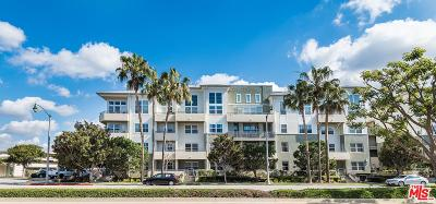 Condo/Townhouse Active Under Contract: 7100 Playa Vista Drive #108