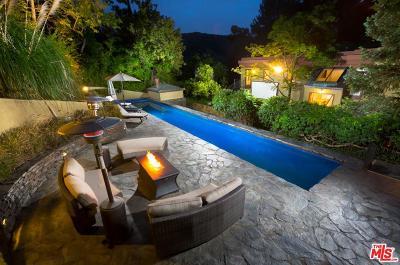 Beverly Hills Rental For Rent: 10023 Westwanda Drive