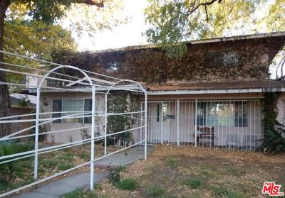 Los Angeles County Single Family Home For Auction: 11323 Balboa
