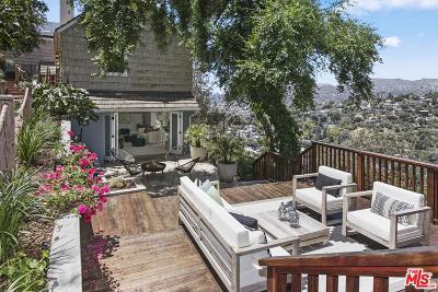 Single Family Home Active Under Contract: 3515 Landa Street