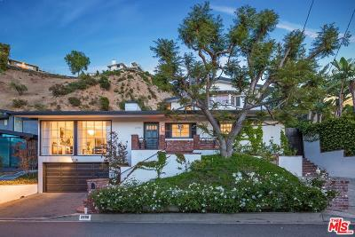 Beverly Hills Single Family Home For Sale: 2290 Gloaming Way