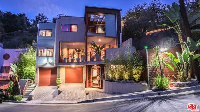 Single Family Home For Sale: 2222 Bancroft Avenue