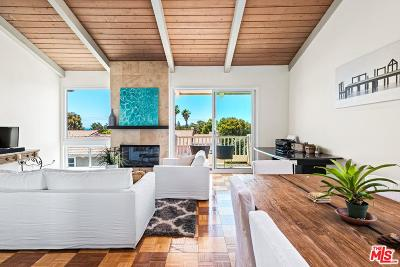 Malibu Condo/Townhouse Active Under Contract: 28366 Rey De Copas Lane
