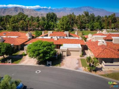 Rancho Mirage Condo/Townhouse For Sale: 31 Kavenish Drive