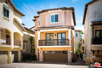 Rental Active Under Contract: 12914 Agustin Place
