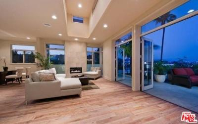 Beverly Hills Condo/Townhouse For Sale: 447 North Doheny Drive #PH502