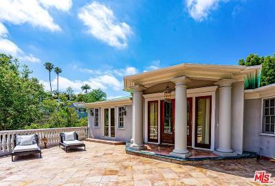 Single Family Home For Sale: 10573 Le Conte Avenue
