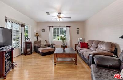 Los Angeles County Residential Income For Sale: 3917 Tilden Avenue #A