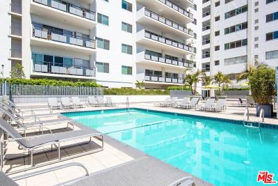 West Hollywood Condo/Townhouse For Sale: 1155 North La Cienega #205