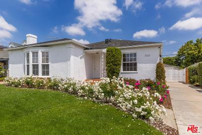 Beverlywood Vicinity (C09) Rental For Rent: 9039 Sawyer Street