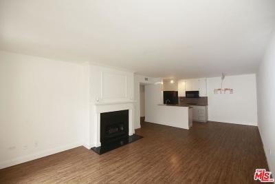 Los Angeles Condo/Townhouse For Sale: 421 South La Fayette Park Place #612