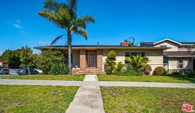 Single Family Home For Sale: 4904 Presidio Drive