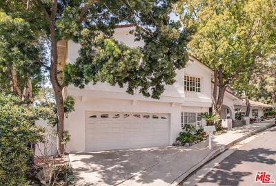 Beverly Hills Single Family Home For Sale: 9472 Rembert Lane