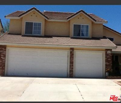 Los Angeles County Single Family Home For Sale: 39511 Chaumont Court