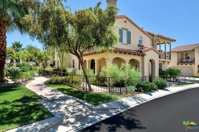 Palm Springs Condo/Townhouse For Sale: 456 White Fox Trails