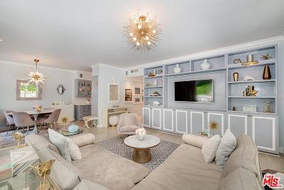 Condo/Townhouse For Sale: 8787 Shoreham Drive #101