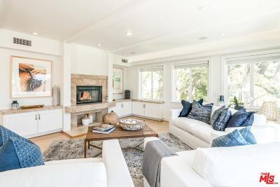 Malibu Condo/Townhouse For Sale: 11770 Pacific Coast Highway #T