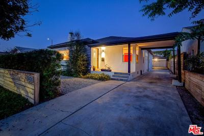 Los Angeles Single Family Home For Sale: 2406 Carmona Avenue
