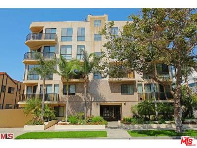 Beverly Hills Condo/Townhouse For Sale: 121 South Canon Drive #202