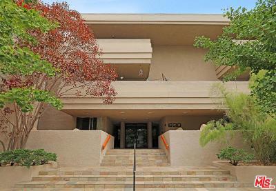 Los Angeles County Condo/Townhouse For Sale: 630 Idaho Avenue #204