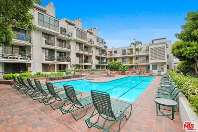 Santa Monica Condo/Townhouse Active Under Contract: 2910 Neilson Way #307