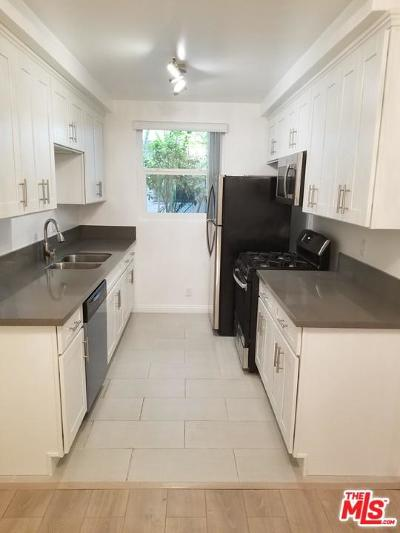 Beverlywood Vicinity (C09) Rental For Rent: 1132 South Oakhurst Drive #3