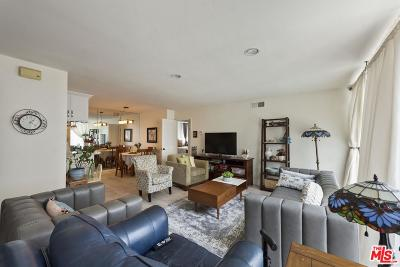 Los Angeles Condo/Townhouse Active Under Contract: 10747 Wilshire Boulevard #902