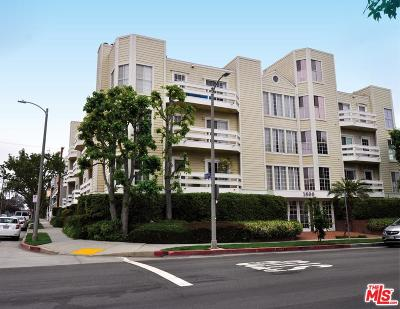 Los Angeles County Condo/Townhouse For Sale: 1800 Butler Avenue #103