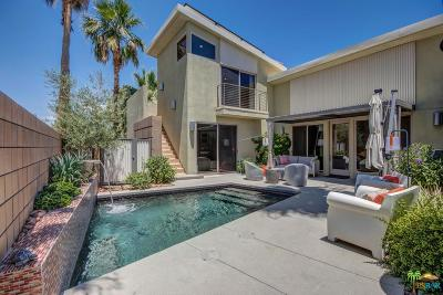 Palm Springs Condo/Townhouse For Sale: 862 Oceo Circle