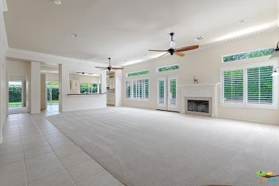 Rancho Mirage Single Family Home For Sale: 28 Vistara Drive