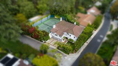 Los Angeles County Single Family Home For Sale: 11993 Brentridge Lane