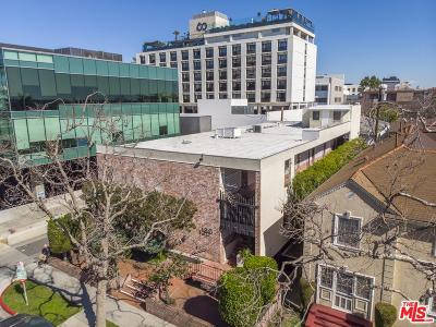 Beverly Hills Residential Income For Sale: 120 South Canon Drive