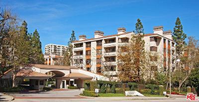 Los Angeles County Condo/Townhouse For Sale: 2132 Century Park Lane #313