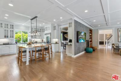 Studio City Single Family Home For Sale: 12757 Valleyheart Drive