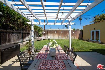 Single Family Home For Sale: 1200 South Sierra Bonita Avenue