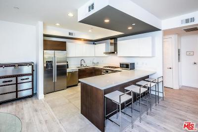 Glendale Condo/Townhouse Active Under Contract: 118 South Kenwood Street #305